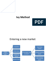 Ivy Case Method