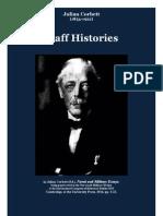 CORBETT Sir Julian. Staff Histories 1913