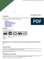 D-Link 2640B - Guia de Configuração