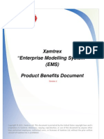 Xamtrex Consulting EMS Benefits Whitepaper