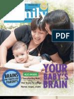 Family Magazine - January/February 2012