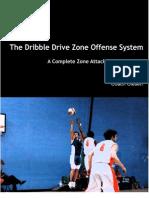 DribbleDriveZoneOffenseSystem[1]