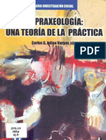 PraxeologiaUnaTeoriaDeLaPractica