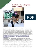 Cassaintegrati Alitalia Sotto Regione 20122011