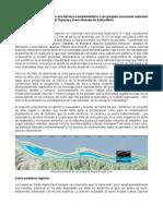 Propuestas Para El Desarrollo Eco-turistico Complement a Rio a Los PNNs Tayrona y Sierra Nevada