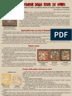 3 Tradizione Romena Delle Icone Su Vetro