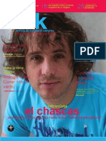 INK Revista de Terranova Editores