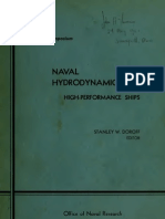 3rd Symposium on Naval Hydrodynamics