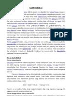 KARBOHIDRAT-Materi Uj Des'10