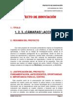 Proyecto de innovación_2011