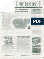 Summer 2005 Watershed Newsletter, Cambria Land Trust