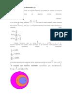 trabalho matematica