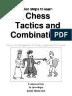 Tactics Course