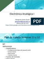 11 y 12 Ele 1 2011 2