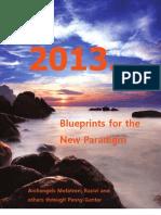 2013 - New Blueprint
