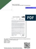 CO-Lection™ - Issue 04.2011 (Eslarner Gemeindebote 2011)