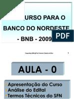 Conhecimentos-Bancarios-BNB
