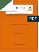 Antologia de Planeacion de Un Centro Informatico