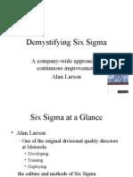 Sigma Intro