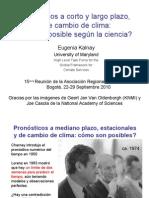 Bogota-Predecibilidad-Kalnay