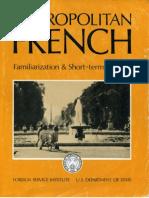 FSI Metropolitan French FAST