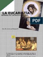 Memorial Eucaristía22