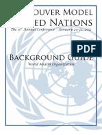 HIV/AIDS - World Health Organization