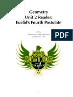 Unit 2 Reader