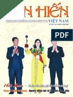 Văn hiến chuyên đề kinh tế số tháng 12 năm 2011