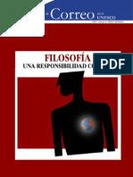 Filosofia Una Responsabilidad Cosmica. Unesco 2007