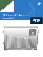 Manual Xr450