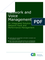 Network and Voice Management Green Book ENU