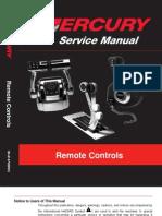 Merc Controls Newest Manual