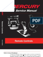 Merc Controls Newest Manual