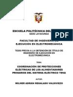 ESTUDIO COORDINACION