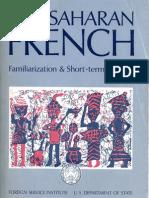 FSI Sub-Saharan French FAST