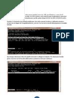 Photorec - recupero dati