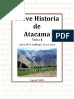 Historia de Atacama Tomo 1