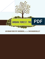 Urban Forest Tree