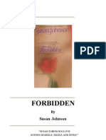 Susan Johnson - Braddock-Black 1 - Forbidden