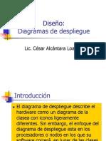 Sesion 7_2 Diseño - Diagramas de despliegue