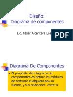 Sesion 7_3 Diseño - Diagramas de componentes