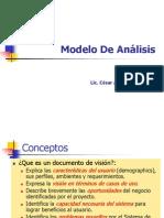 Sesion 3_2 Modelo de Analisis