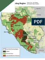 Great Park Planning in Santa Cruz County