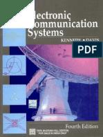 Electronic Couumnication