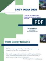 Energy India 2020