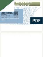Stress Dan Penyakit Versi Ppt2010