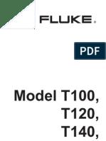 or Fluke SerieT100 Umspa0000