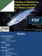 Histology REU FinalPPT 08042011