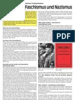Tirol gegen Faschismus und Nazismus